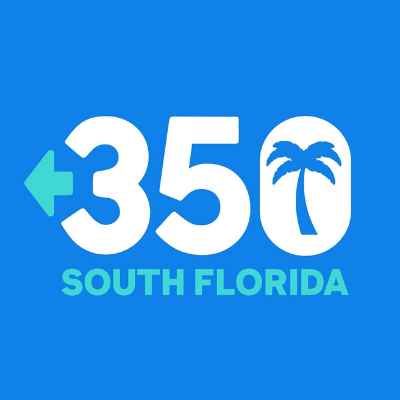 350 South Florida Logo